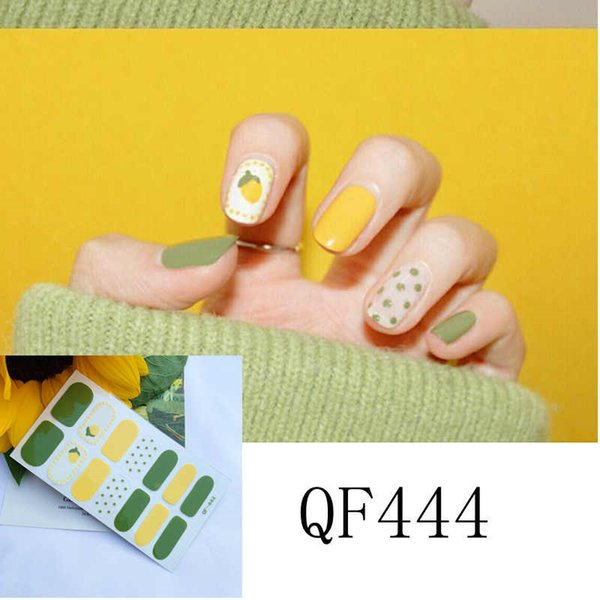 QF444