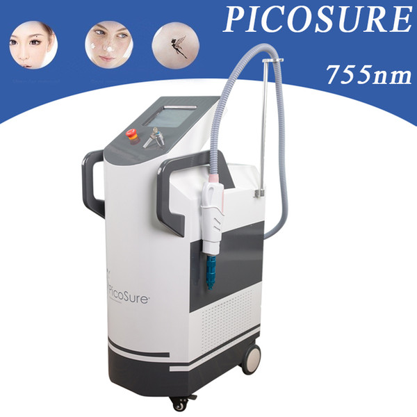 pico laser vertical q switch nd yag laser removal tattoo remove picosecond machine korea pico q-switch picosure beauty equipment
