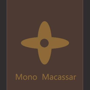 모노그램 마카 사르