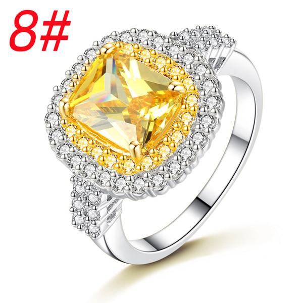 Amarillo 8