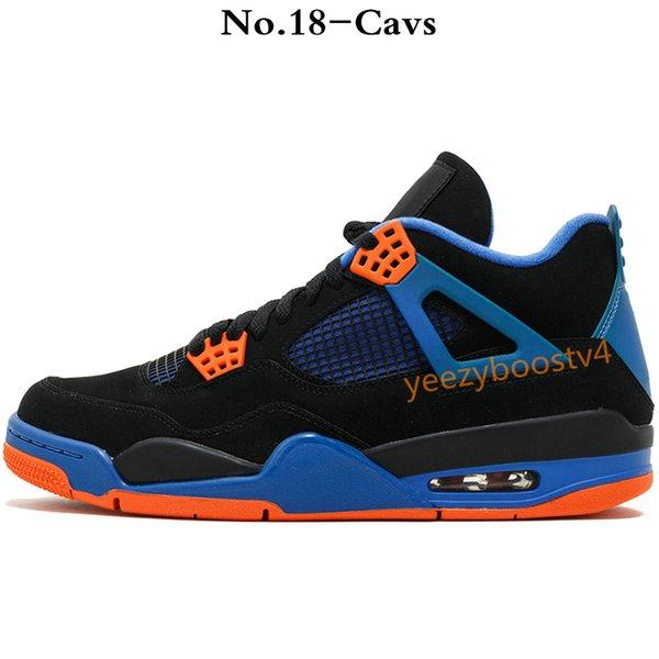 Nr.18-Cavs