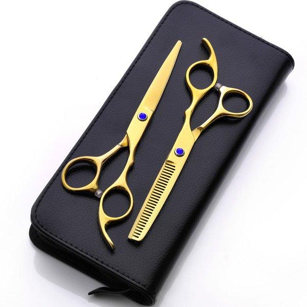 Gold Scissors Kit