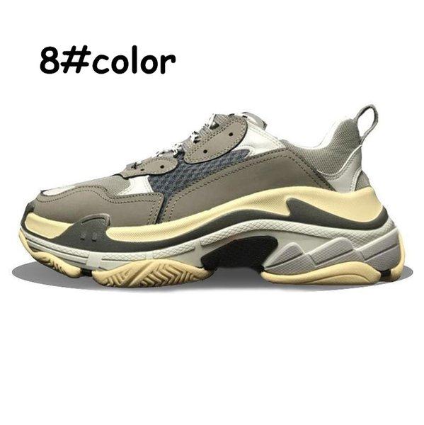 8 # colore