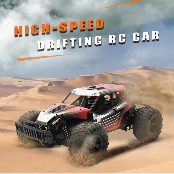 Children's High Speed Remote Control Racing Car Climbing Remote Control RC Electric Off Road Car Boy Toy Model