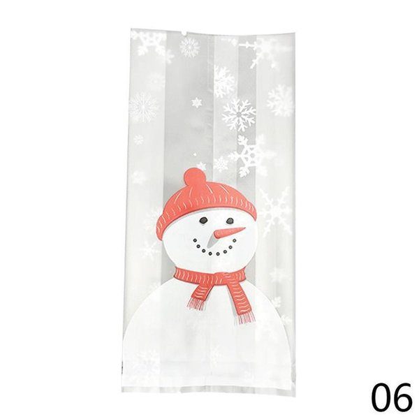 Red Hat Snowman S