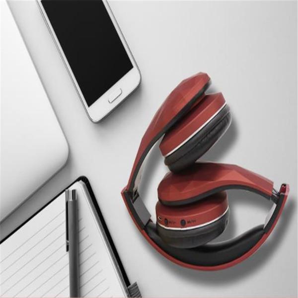 Quatre casque bluetooth sans fil couleur avec une bonne vente casque stéréo sans fil, casque de bonne qualité avec Bluetooth