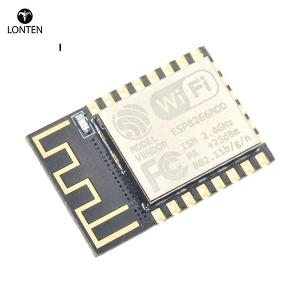 Longteng 2016 New version ESP-12F (ESP-12E upgrade) ESP8266 remote serial Port WIFI wirel mode for ard Other Electronics