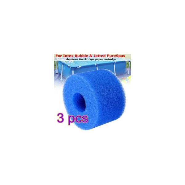 3PCS Intex S1 Type