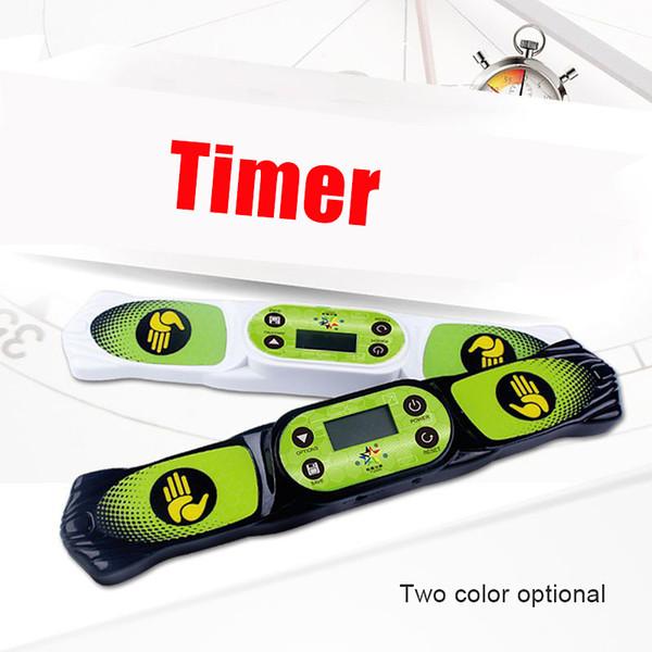 Новое поколение Таймеров для Stack конкуренции Speed Cup Timer Gift Desktop игрового устройства для Cube Fun игрушки для детей