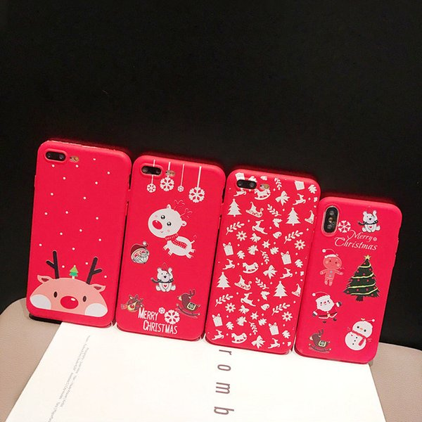 iPhone 6/6s Case Ornaments with