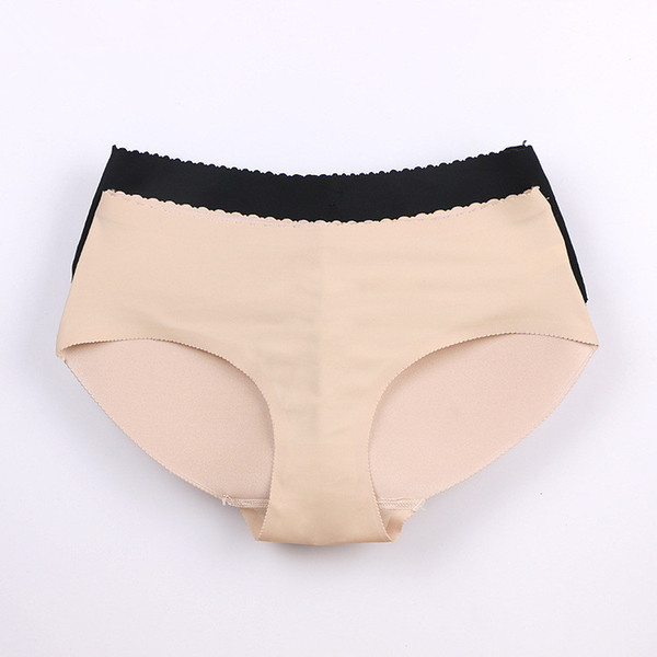 Seamless Bottoms Up Wedding Bride Underwear(Bottom Pad Panty,Sexy Lingerie, Panty,Body Shaping) Woman Underwear