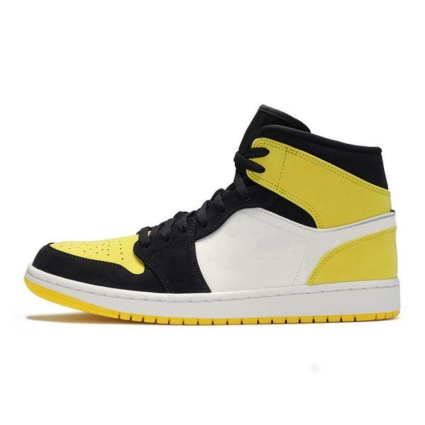 5.5-12 Yellow Toe