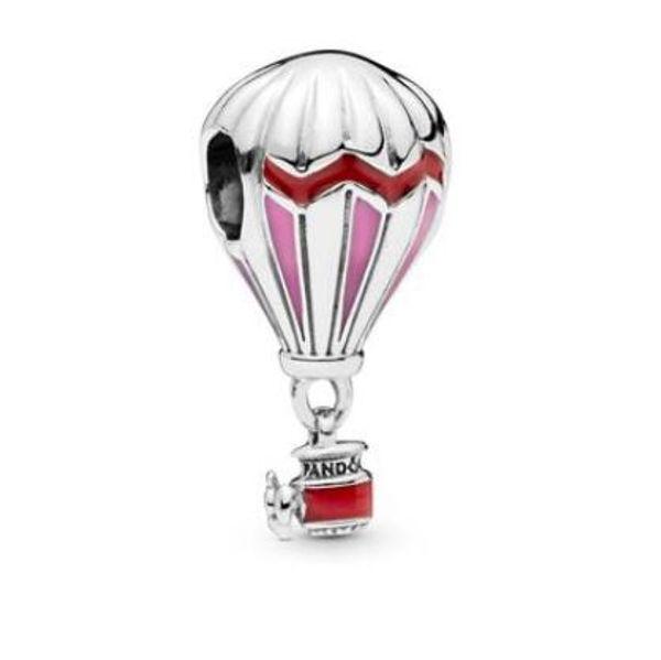 Luftballon Charm