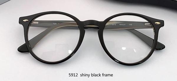 5912 brillante negro / textura