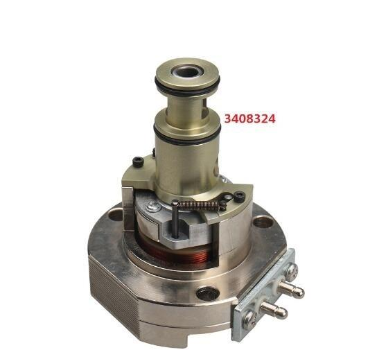 Generator fuel PT pump governor actuator 3408326 electronic actuator used for over 500KW close diesel voltage 24VDC