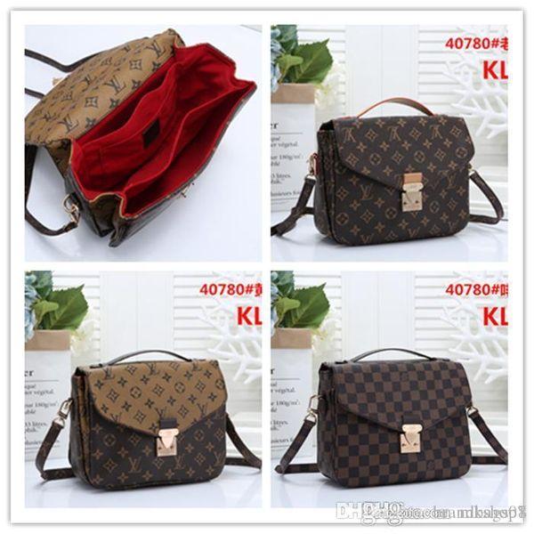 En iyi fiyat Yüksek Kalite kadınlar Bayanlar Tek el çantası taşımak Omuz sırt çantası çanta çanta cüzdan G186
