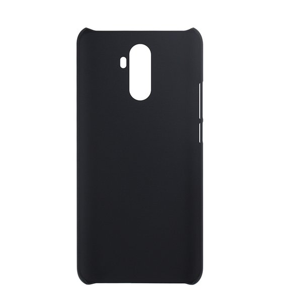 New PC Material Brushed Surface Color Shell Phone Case for Elephone U PRO