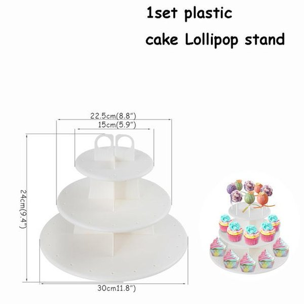 cake Lollipop stand