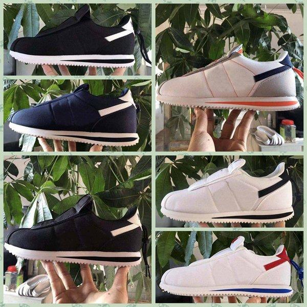 2018 Venta Caliente Casual Zapatos Casuales Nike Cortez