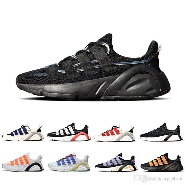 Lxcon 2019 600 Running Shoes Kanye West Sneaker GORE-TEX For Men Women White Orange Fluorescent Green Grey Trainers Outdoor Sports sneakers