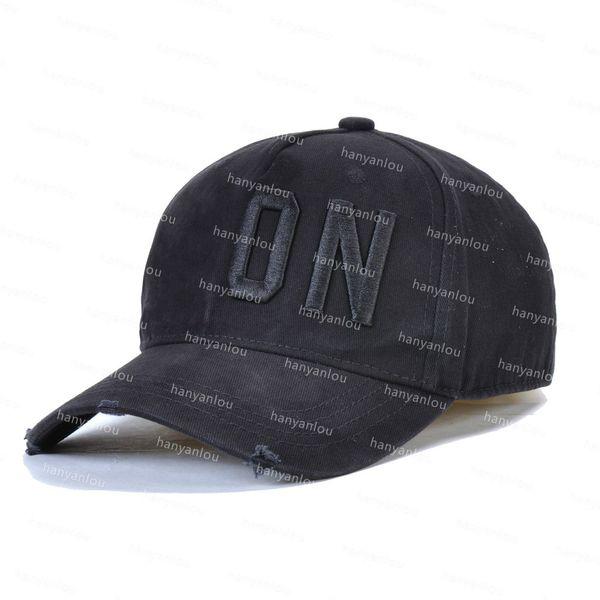 D97 Black Mark