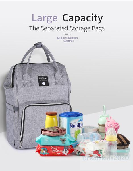 top popular Diaper bag,laptop backpack, tablet bags, college student bookbag, weekend equipment, traveling & hiking backpack,casual daypack 2021