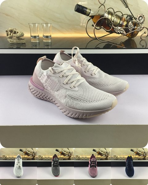 Sneakers Nike Nike Epic React Flyknit Hombre Sneakers