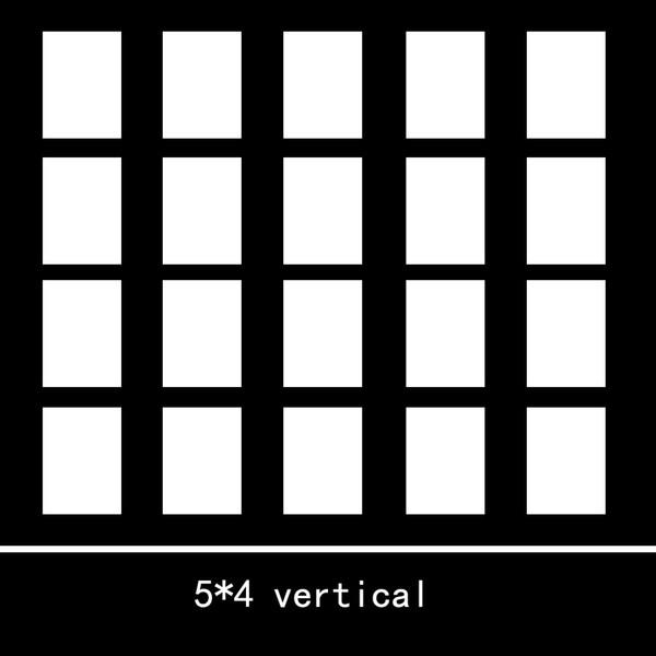 5x4 vertical A4 Size1