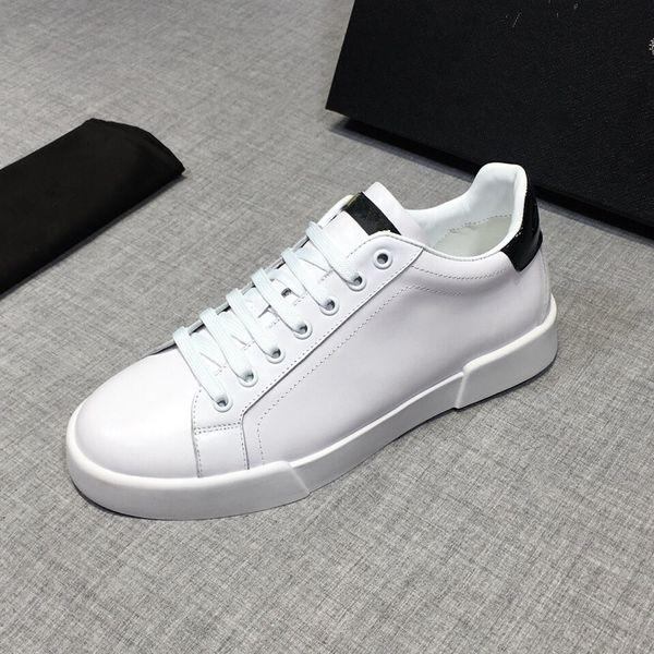 2019 Designer De Plataforma De Luxo Clássico Sapatos Casuais Sapatos De Couro Ocasional Vestido Lona Mens Das Mulheres Tênis Esportivos RD19021707