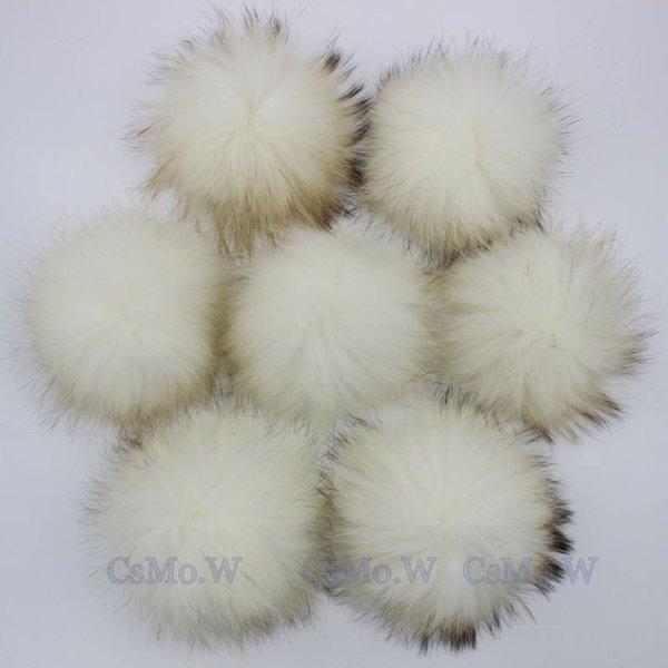 Ivory white One Size
