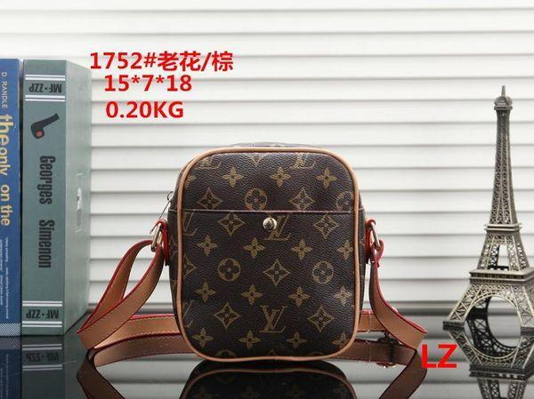 Women Handbag Classic Small Series Of Fashion Hot Mom Lady Chain Bag Elegant Bulk Corrugated Woman Leather Shoulder Purse Handbag Bag A18