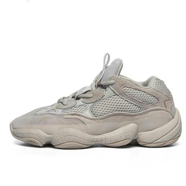 2019 hot sale 500 Blush Desert Kanye West 500 yung 1 Wave 700 Runner 500 Rat Running mens shoes designer shoes Athletic Sneakers v302