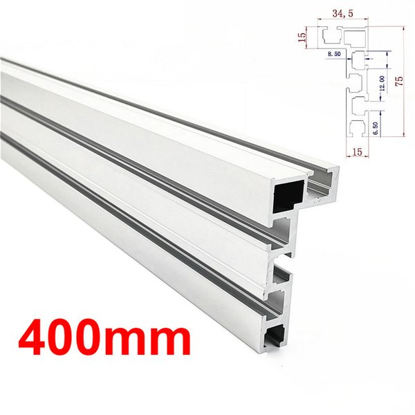 400mm Fence