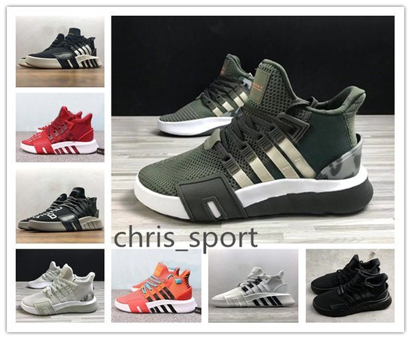 Best Offer On Adidas Men's Originals EQT Bask ADV Off Court
