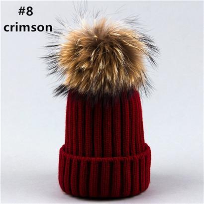 #8 crimson