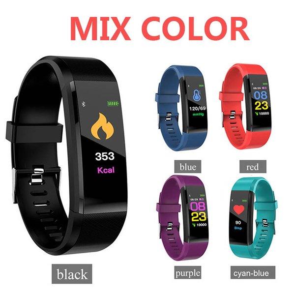 Mix colori