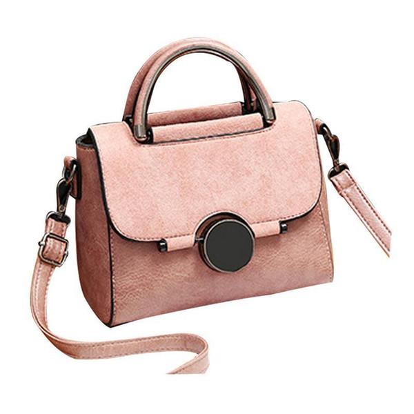 Korean Style Fashion Schultertasche Tote Vintage Crossbody Allgleiche Messenger Handtaschen Handtaschen Totes Bag Handtasche Für Damen