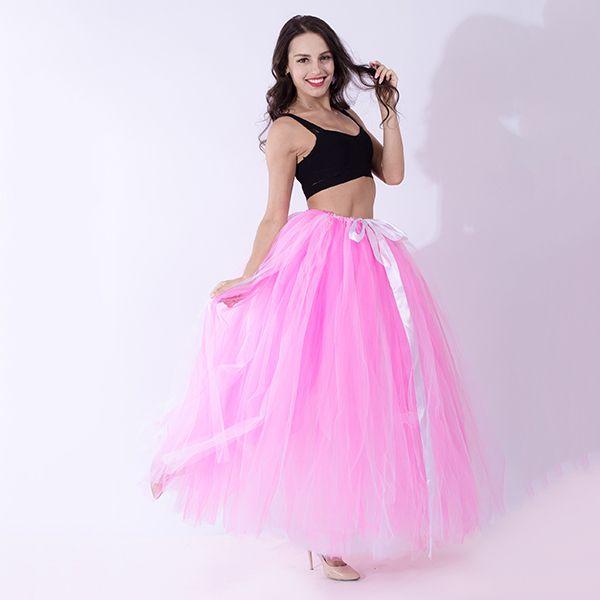 핑크와 화이트