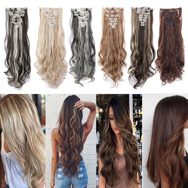 Extensions a clips