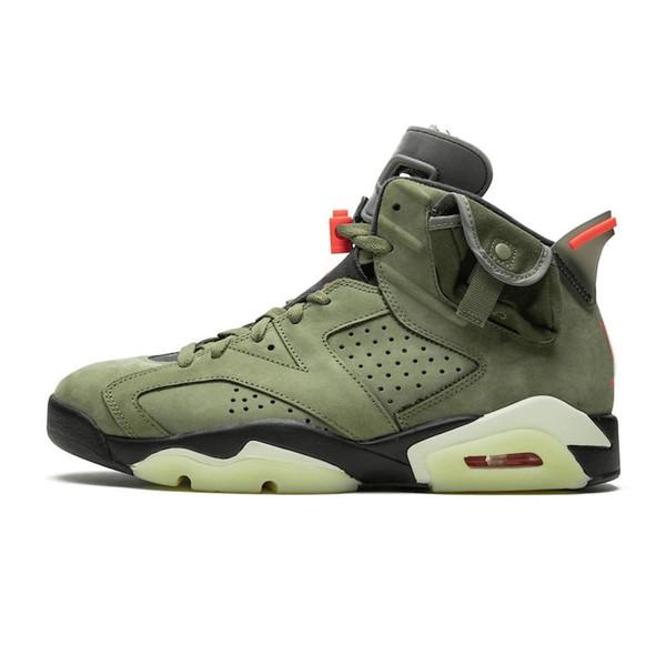 6s Yeşil