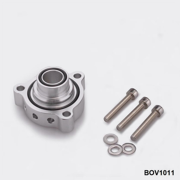 Free-post Wholesale Bolt-On Top Mount Turbo BOV Blow Off Valve Dump Adaptor For BMW Mini Cooper S Turbo engines EP-BOV1011-FS