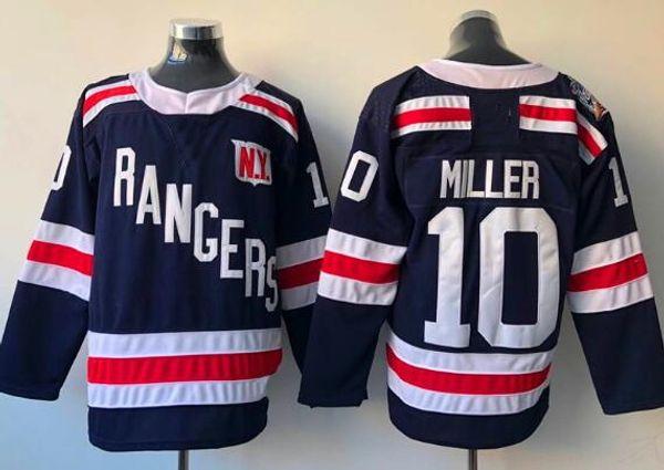 10 Miller -Navy Blue