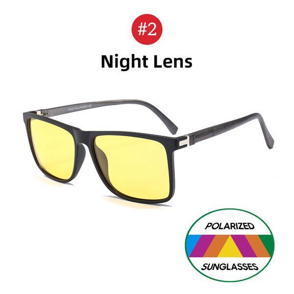 2 Lens Noite