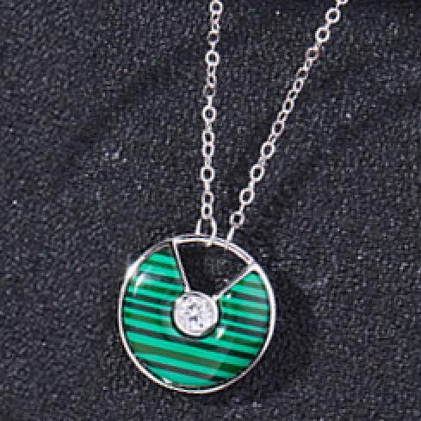 argento - verde
