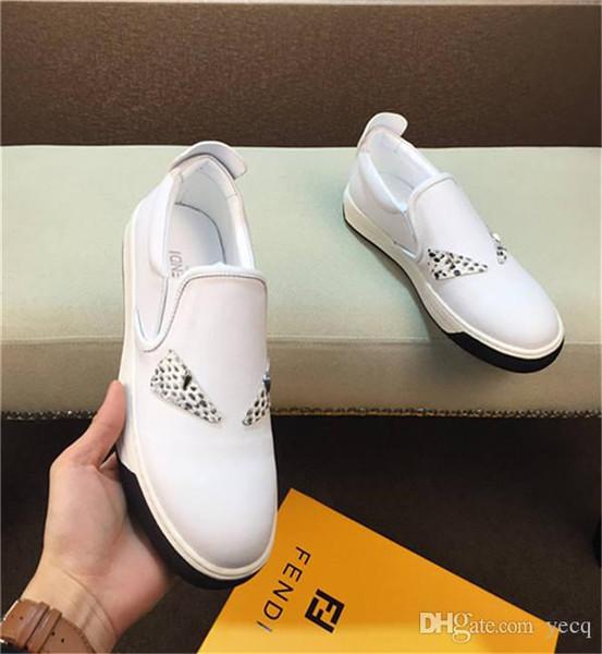 2019 Moda scarpe di tela Uomini Scarpe casual Estate traspirante Comfortbale giallo Espadrillas Sneakers Uomo Flats Shoes Big Size