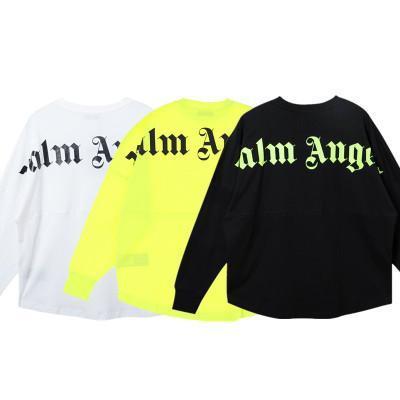 Palm Tee Anges Designer concepteur Hoodies Hommes Pulls à capuche pour femmes manches lâche longues chemises pour les couples