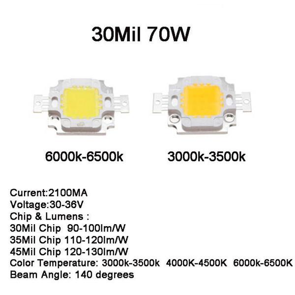 30mil 70W (30V-36V)