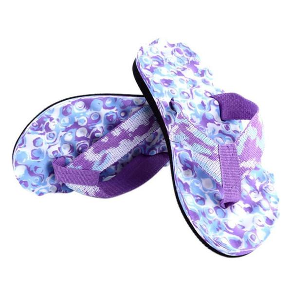 sandals summer of 2018 Women Summer Flip Flops Sandals Slipper indoor & outdoor Flip-flops Description shoes woman O0428#30 #10155