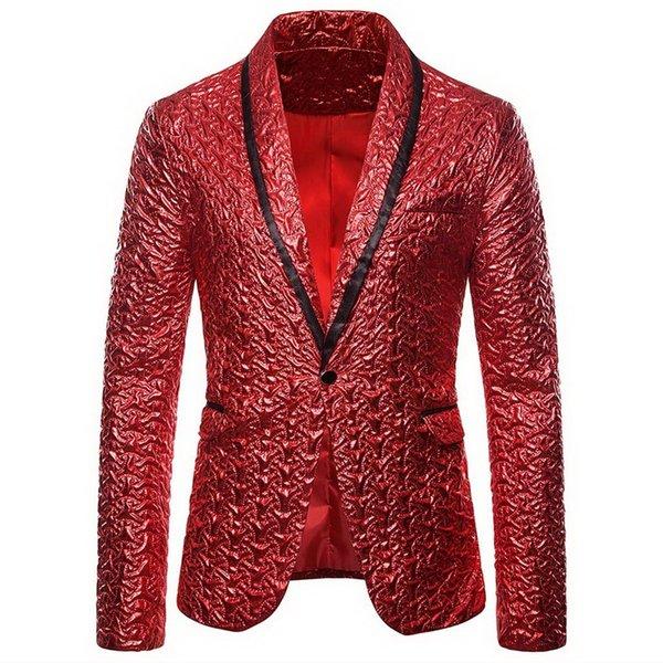 Kırmızı - Stil 1