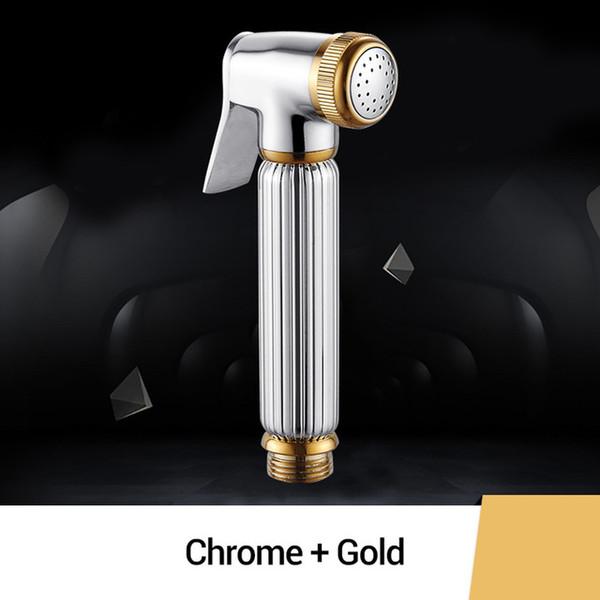 색깔 : 크롬과 금